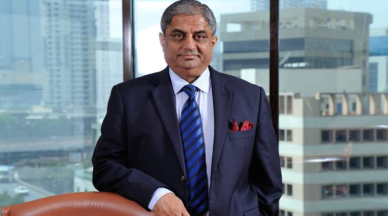 HDFC Bank MD Aditya Puri