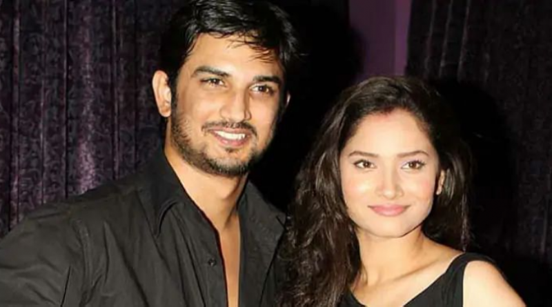 Ankita Lokhande told that the news of Sushant's suicide was very scary
