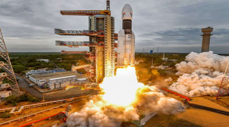 Chandrayaan 2 active good news for ISRO