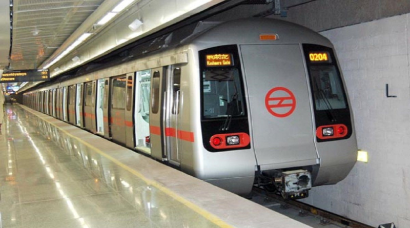 Delhi Metro New Smart Card