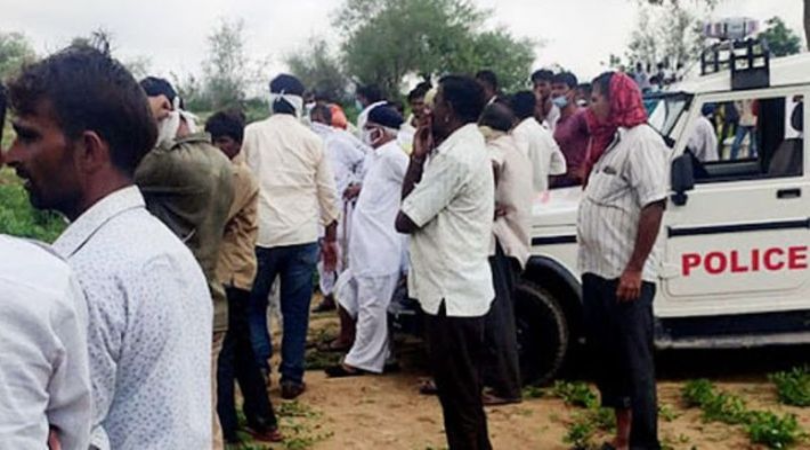 eleven-members-of-a-family-of-pakistan-hindu-migrants-were-found-dead-at-a-farm-in-rajasthan-jodhpur