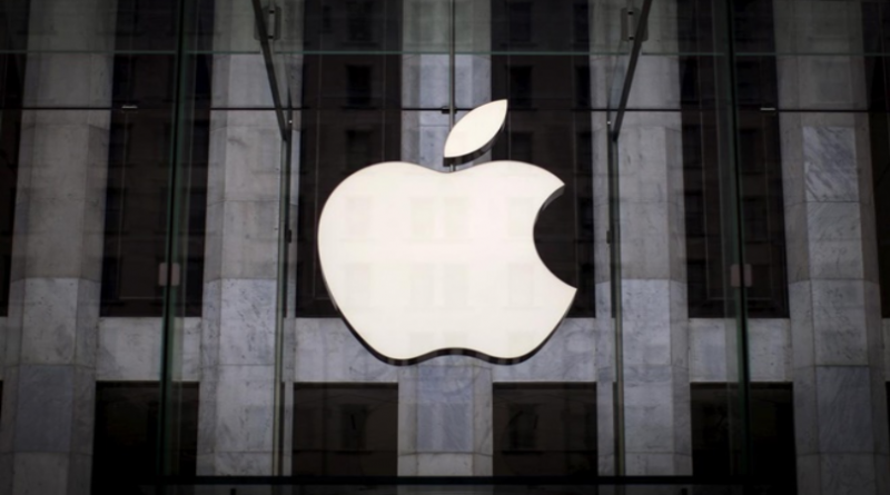 Apple beats Saudi Aramco