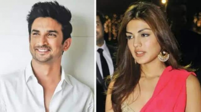 Rhea Chakraborty Releases video on Sushant Singh Suicide Case