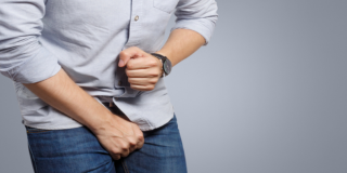 problem of frequent urination